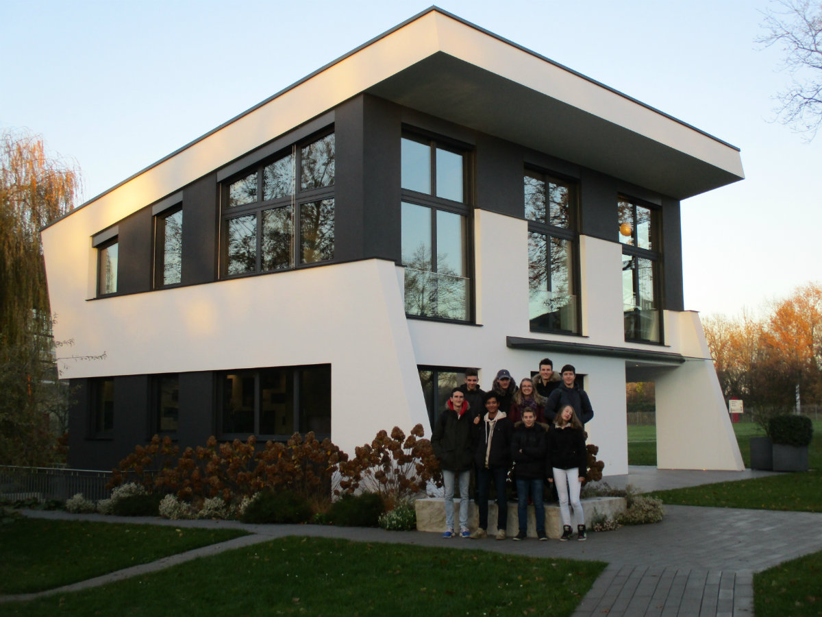 Weber Haus Rheinau Home Ideen