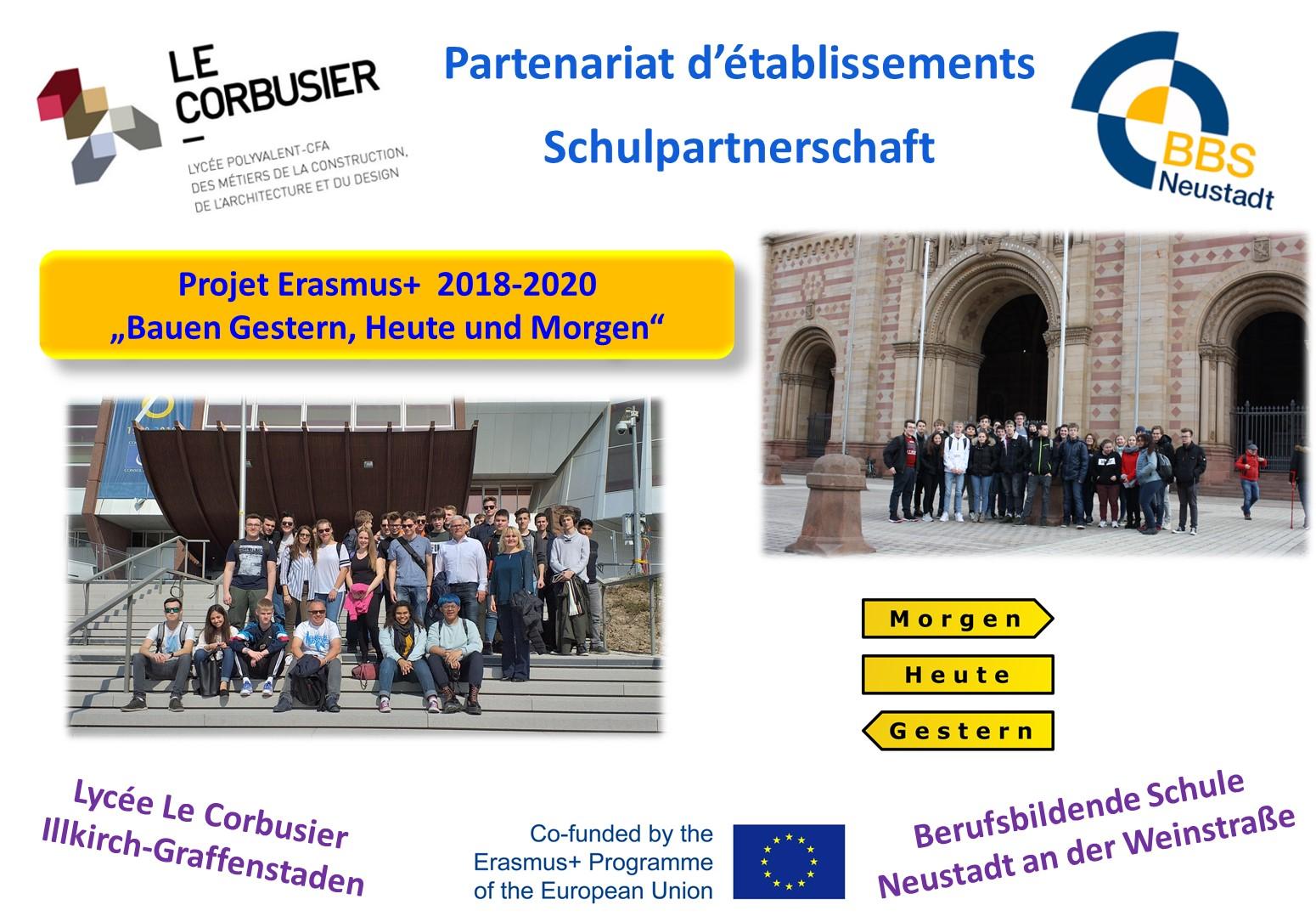 Partenariats-2018-2020-Bauen-Gestern-heute-morgen-Allemagne-Corbusier